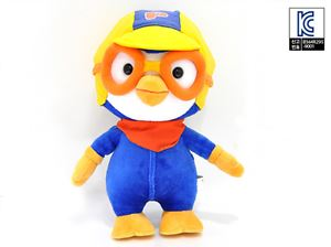 Pororo Plush Doll