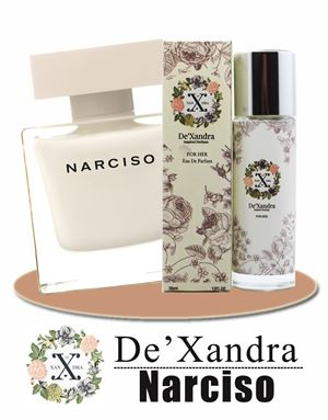 NARCISO (WHITE) BY NARCISO RODIGUEZ 35ML - W CS