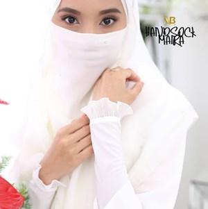 MAIRA - WHITE'