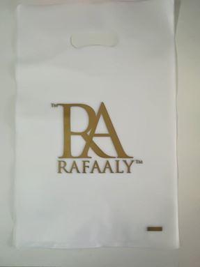 RAFAALY Plastik Bag - Size Besar A4