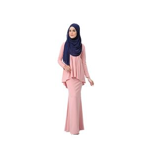LESSA KURUNG - DUSTY ROSE