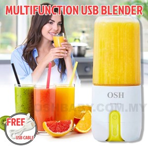 MULTIFUNCTION USB BLENDER