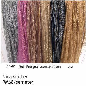 Nina Glitter