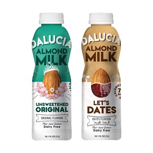 Assorted Almondmilk 1000ml