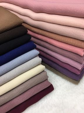BAWAL COTTON RUBYCORN