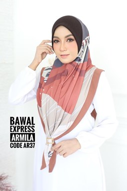 Bawal Express Armila (Code AR37)