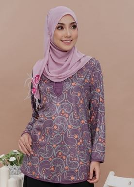 Majestic Blouse MB06