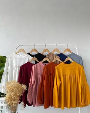 Ruhila blouse