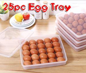 25pc Egg Tray