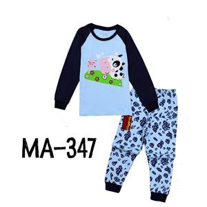 MA-347 Kids Pyjama (2-7 tahun)