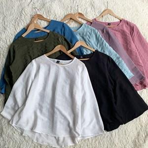 Dahliya blouse
