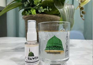 Freshener Al Rawdha 30 ml