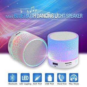 A9 LIGHT BLUETOOTH SPEAKER
