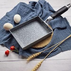 Rectangular Japanese Non-Stick Frying Pan