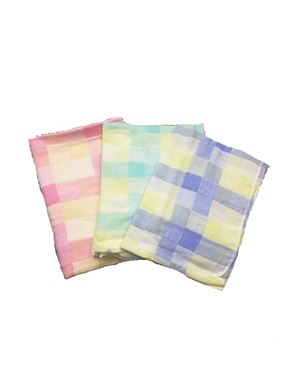 TOWEL COLORFUL