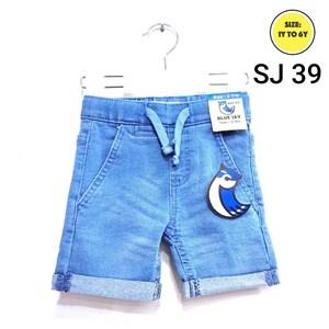 Short Jeans (SJ39)
