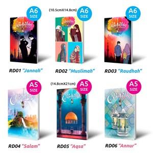 Planner Ramadhan 2020