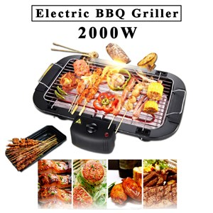 ELECTRIC BBQ GRILLER 2000W