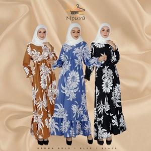 NOURA DRESS