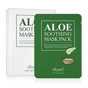 BENTON Aloe Soothing Mask Pack 1 pcs