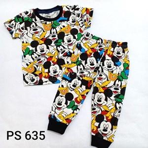 Pyjamas (PS635)