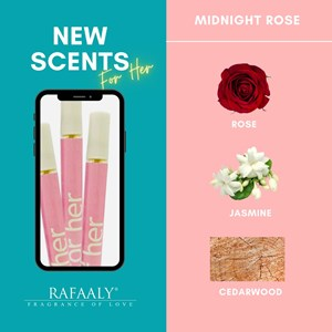 MIDNIGHT ROSE (EDP) 10ML