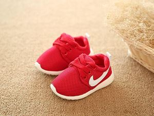 SPORT SHOES GRILS/BOYS ( RED )