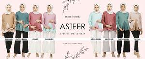 Asteer Blouse - (Pre Order)