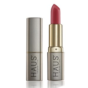 HAUS COSMETICS Crystal Shine Magic Lipstick