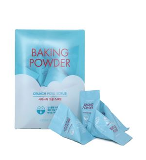 ETUDE HOUSE Baking Powder Crunch Pore Scrub (24 pcs x 7g)
