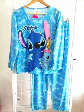 Pyjamas Dewasa Lilo and Stitch 1