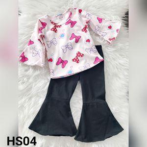 Hana Suit (HS04)