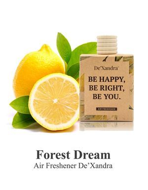 Air Freshener De'Xandra Forest Dream 10ml