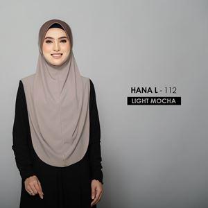 HANA (L) 112