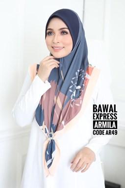 Bawal Express Armila (Code AR49)