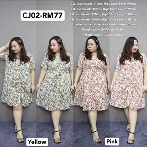 CJ02 *Pre-Order * Bust110-150cm