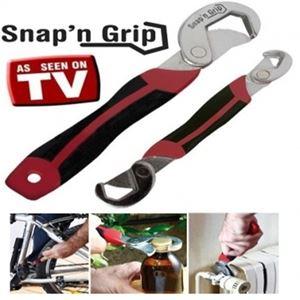 Snap' n Grip