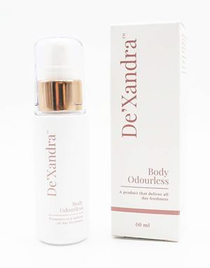 Body Odourless De'Xandra