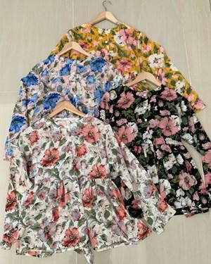 Qailah blouse