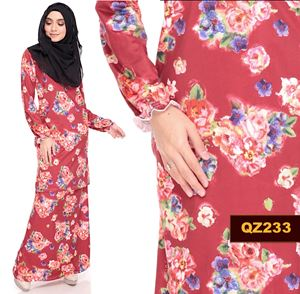 Qissara Zara QZ233 (S, XL, 2XL)