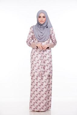 Baju Kurung Melissa (KM116) -size XS only