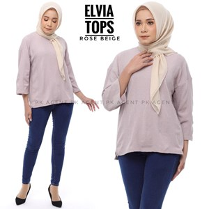 ELVIA TOPS