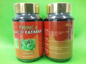 FRIMCo Kacip Fatimah