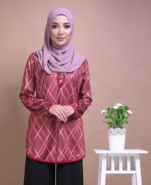 Majestic Blouse MB09