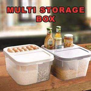 MULTI STORAGE BOX ETA 1/11/2018