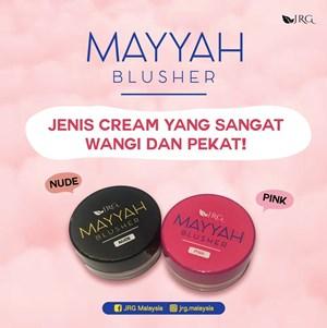 BLUSHER MAYYAH JRG
