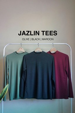 JAZLIN TEES