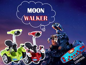 MOON WALKER  n00878