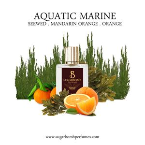 AQUATIC MARINE 30ML