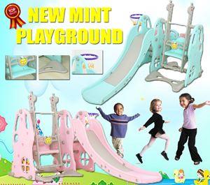 New Mint Playground